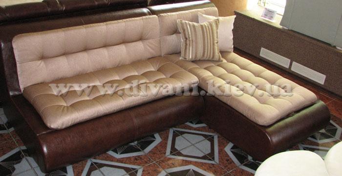 Корадо-4 угловой - мебельная фабрика Ливс. Фото №10. | Диваны для нирваны
