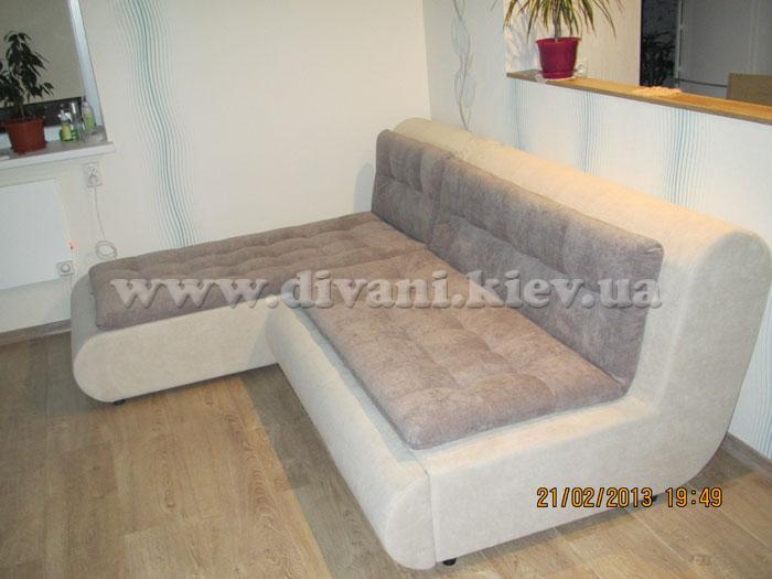 Корадо-4 угловой - мебельная фабрика Ливс. Фото №11. | Диваны для нирваны