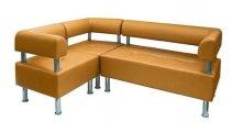 Каре угловой - мебельная фабрика Daniro | Диваны для нирваны