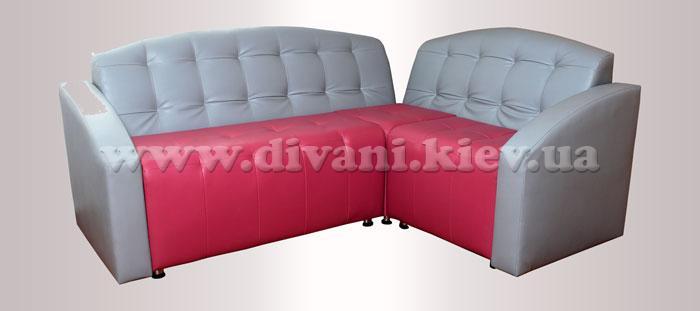 Збірка - мебельная фабрика Маген. Фото №2. | Диваны для нирваны