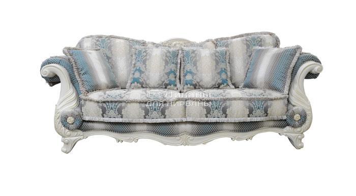 Себастіан 2 - мебельная фабрика Лівс. Фото №1. | Диваны для нирваны